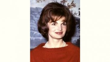 Jacqueline Kennedy Onassis Age and Birthday