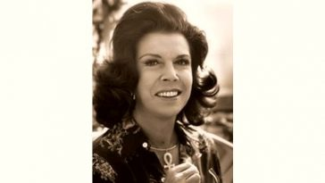 Jacqueline Susann Age and Birthday