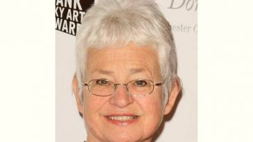 Jacqueline Wilson Age and Birthday