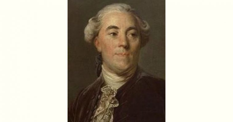 Jacques Necker Age and Birthday