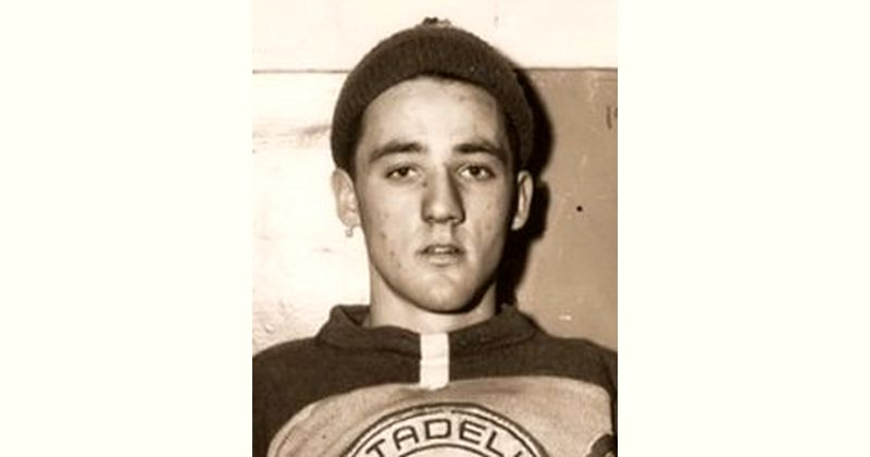 Jacques Plante Age and Birthday