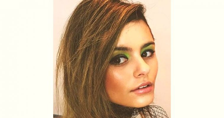 Jacquie Lee Age and Birthday