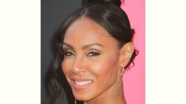 Jada Smith Age and Birthday