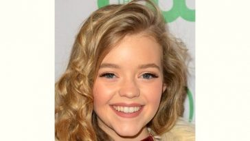 Jade Pettyjohn Age and Birthday