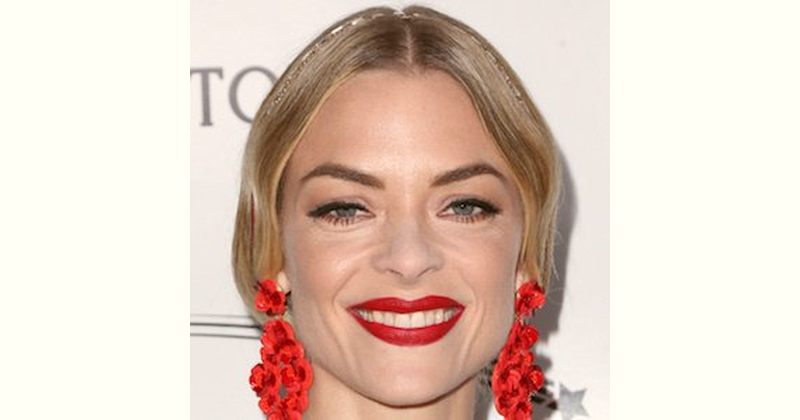 Jaime King Age and Birthday