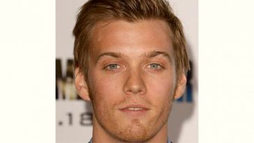 Jake Abel Age and Birthday