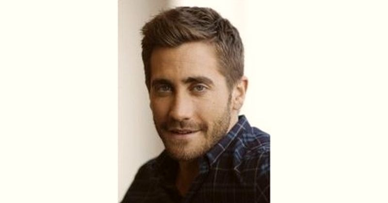 Jake Gyllenhaal Age and Birthday