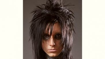 Jake Pitts Age and Birthday