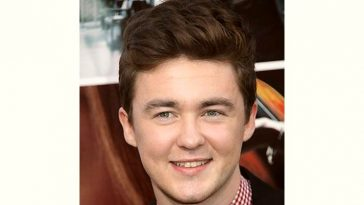 Jake Roche Age and Birthday