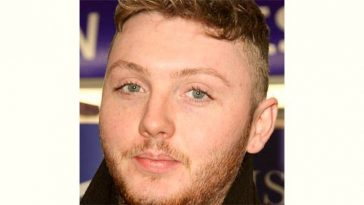 James Arthur Age and Birthday