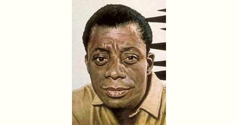 James Baldwin Age and Birthday