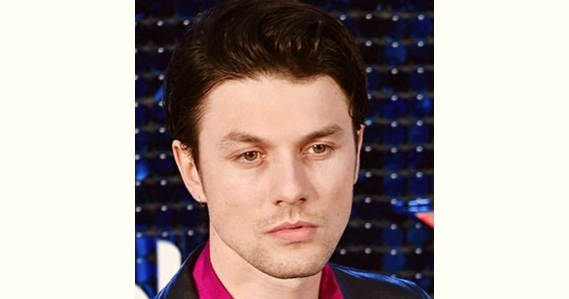 James Bay Age and Birthday