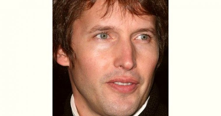 James Blunt Age and Birthday
