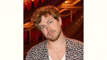 James Bourne Age and Birthday
