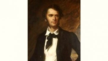 James Brooke Age and Birthday