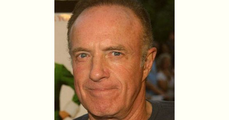 James Caan Age and Birthday