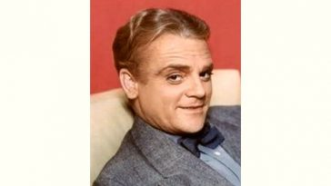 James Cagney Age and Birthday