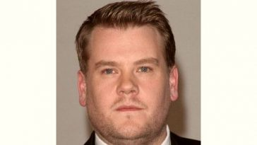 James Corden Age and Birthday