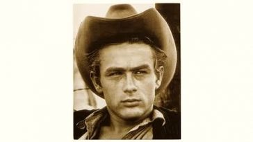 James Dean Age and Birthday