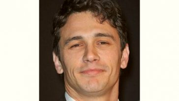 James Franco Age and Birthday