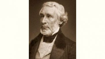 James Gordon Bennett Age and Birthday