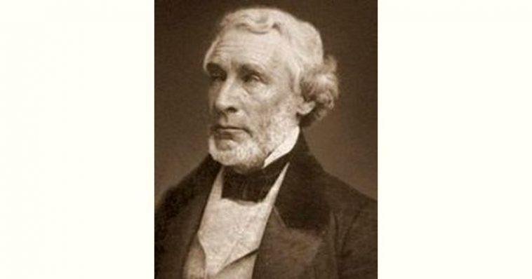 James Gordon Bennett Age and Birthday