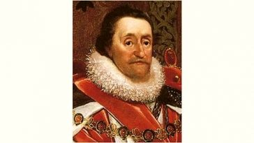 James I and VI Age and Birthday