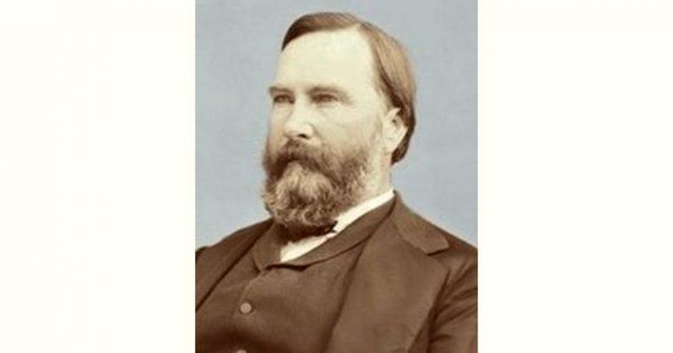 James Longstreet Age and Birthday