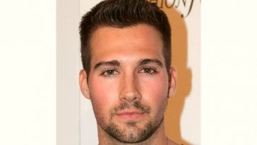 James Maslow Age and Birthday