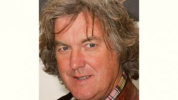 James May Age and Birthday
