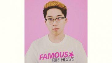 James Nguyen Age and Birthday