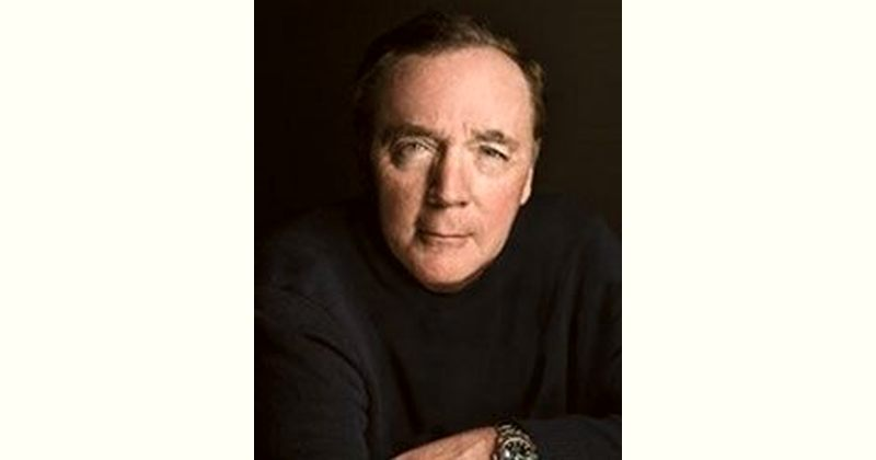James Patterson Age and Birthday