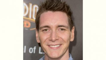 James Phelps Age and Birthday