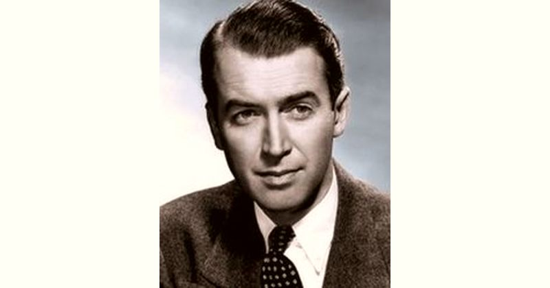 James Stewart Age and Birthday