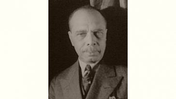 James Weldon Johnson Age and Birthday