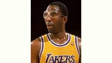 James Worthy Age and Birthday