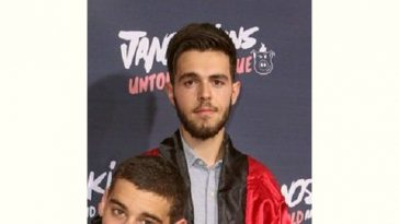 James Yammouni Age and Birthday