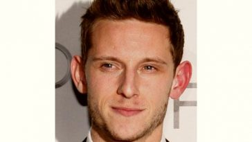 Jamie Bell Age and Birthday