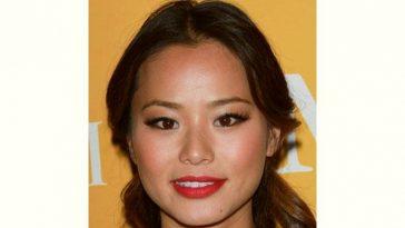 Jamie Chung Age and Birthday