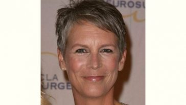 Jamie Curtis Age and Birthday
