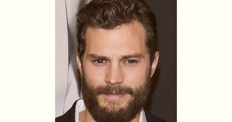 Jamie Dornan Age and Birthday