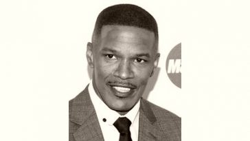 Jamie Foxx Age and Birthday
