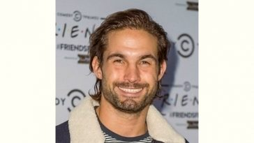 Jamie Jewitt Age and Birthday