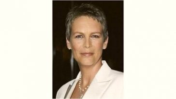 Jamie Lee Curtis Age and Birthday