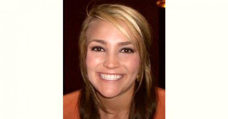 Jamie Lynn Spears Age and Birthday