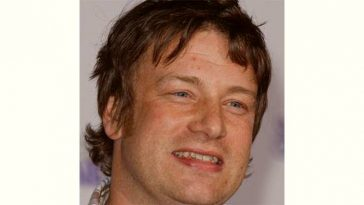 Jamie Oliver Age and Birthday