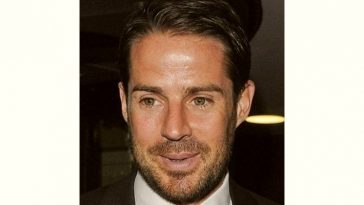 Jamie Redknapp Age and Birthday