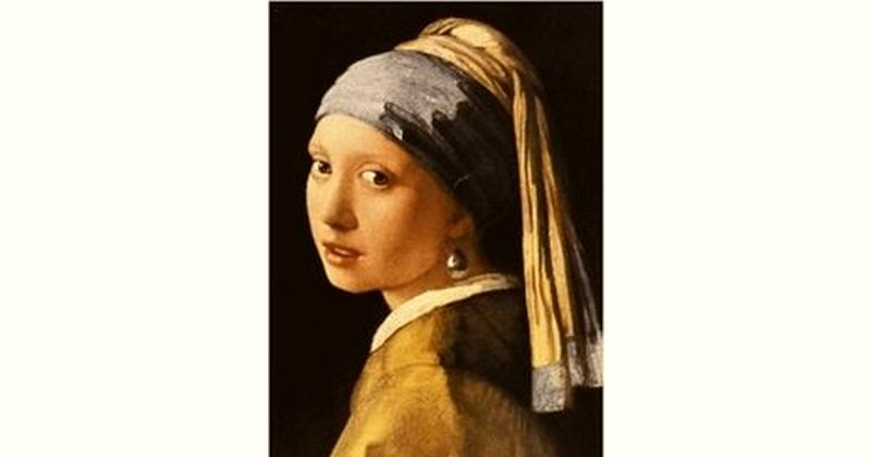 Jan Vermeer Age and Birthday