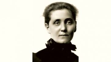 Jane Addams Age and Birthday