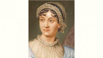 Jane Austen Age and Birthday